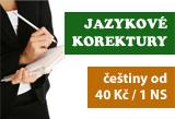 Test z češtiny - Vyjmenovaná slova - b, f, l, m, p, s, v, z